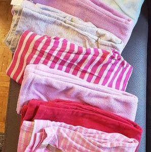 Girls size 3-5t pants